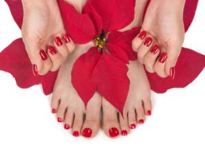 Как правильно и аккуратно красить ногти в домашних условиях, Друг Тела